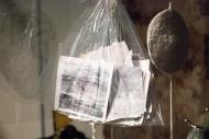 Nicole Panneton - Autre espace temps - Installation - Détail - Photographies - 2013-2014