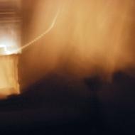 Nicole Panneton - Atmosphère mystérieuse - Photographie numérique - Nuit - Flou - Résidence de création - Action Art Actuel - Saint-Jean-sur-Richelieu - Crédit photographique Nicole Panneton - 2014