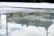 Nicole Panneton - Reflet glacé - Résidence de création - Action Art Actuel - Saint-Jean-sur-Richelieu - Photographie numérique - 2014