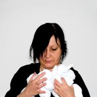 Nicole Panneton - Prendre soin - Action performative - Résidence de création - Action Art Actuel - Saint-Jean-sur-Richelieu - Crédit photographique Nicole Panneton - 2014