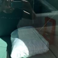 Nicole Panneton - Taire ce qui ne peut être dévoilé - L'Écrin - L'imprimerie centre d'artistes - Montréal - Crédit photographique Nicole Panneton -3 juin 2018 - IMG3037