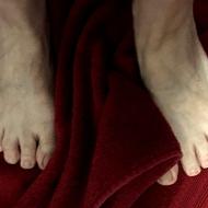 Nicole Panneton - Confinement - Se laver - Photographie - Credit photographique Nicole Panneton - 2020 - IMG6011